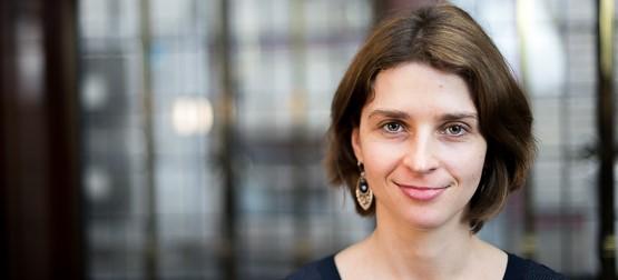 Agnieszka Makowiecka Profile image