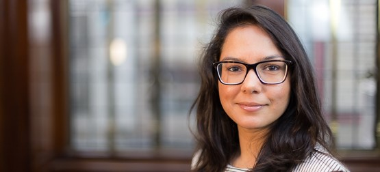 Nida Khan Profile image